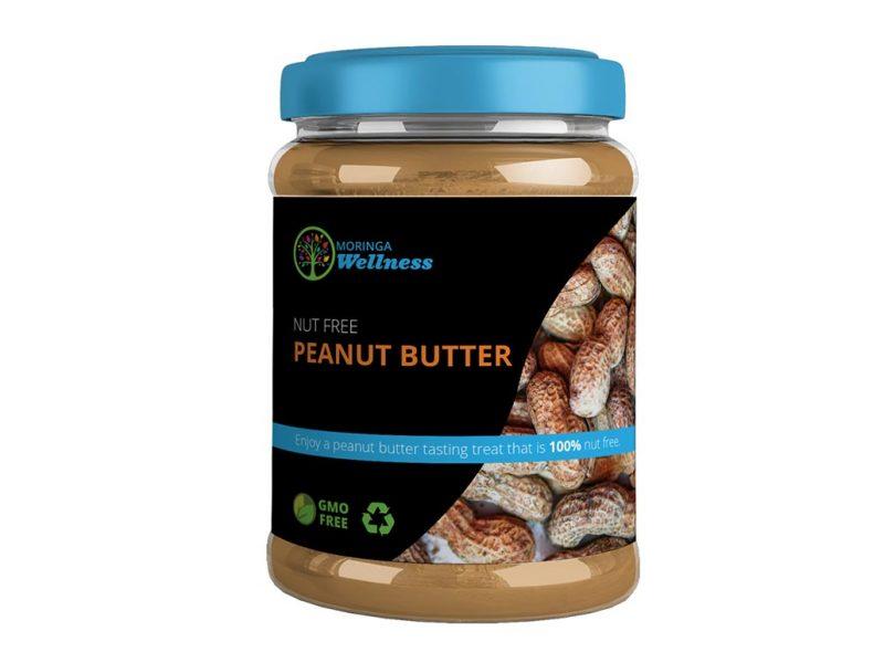 """Nut Free """"Peanut Butter"""""""