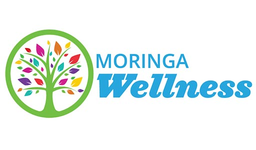 moringa wellness logo