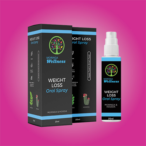 Weight Losss Oral Spray
